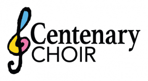 Centenary Choir Logo